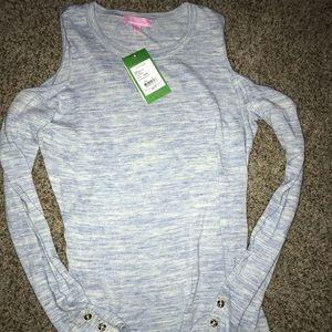 Lilly pulitzer Lyon sweater